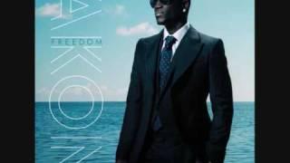 Akon - Birthmark