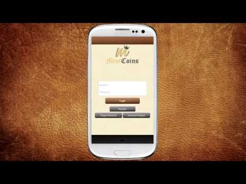Video of MintCoins (Make / Earn Money)