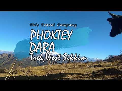 Phoktey Dara Trek 2020