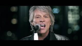 Bon Jovi Limitless