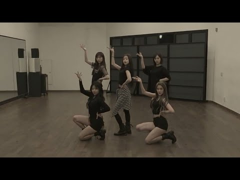 [BVNDIT - Dramatic] Dance Practice Mirrored