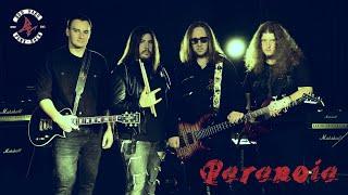 Video Bod Varu - Paranoia (Official Video)
