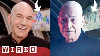 Every Star Trek: Picard Easter Egg Explained | WIRED