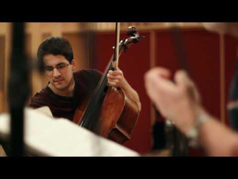 play video:Navarra Quartet - String Quartets Nos 1-3, Petris Vasks EPK