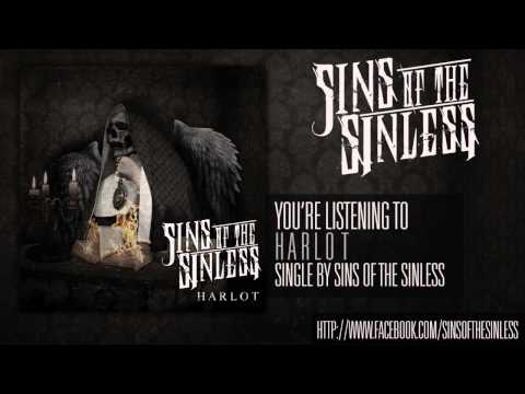 Sins of the Sinless - HARLOT (Single 2013)