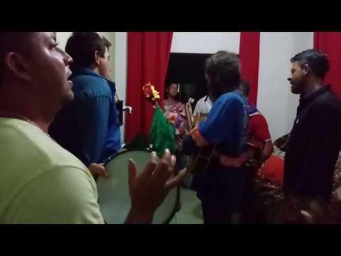 Folia de Reis Goiana do Brejo Grande 04/01/2018