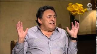 Conversando con Cristina Pacheco - Edgar Ceballos