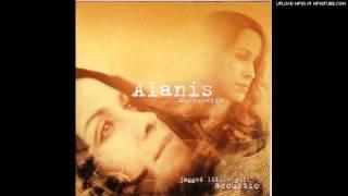 Alanis Morissette: Not The Doctor