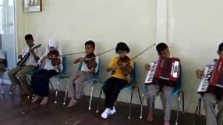 Pratice 07 (เพลงรอเด๊ะมะรอเด๊ะ Lodeh Mak Lodeh)