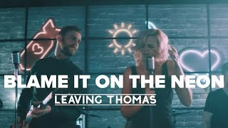 leaving thomas