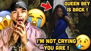 Beyonce PRETTY HURTS REACTION ! (Queen Bey Is Finally Back