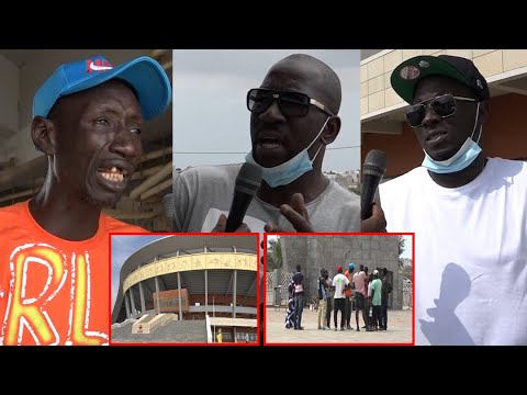 Urgent Necko Rell vs Marley reporté à cause de... les réactions de Pape Sarr, Alain et Jumbo