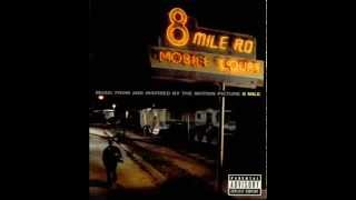 D12  Rap Game ft Eminem  & 50 Cent 8 Mile Soundtrack Uncesored