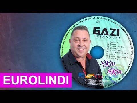 Gazmend Rama GAZI - Aylina Melina