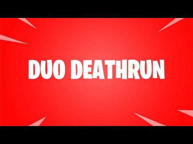 DUO DEATHRUN | SOMBRE KNIGHT SHOW