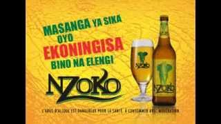 preview picture of video 'SPOT TV BIERE NZOKO EN LINGALA'