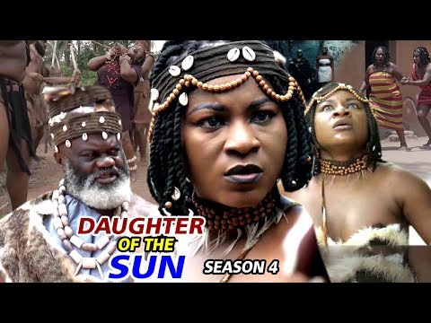 DAUGHTER OF THE SUN SEASON 4 - (New Movie) 2019 Latest Nigerian Nollywood Movie Full HD