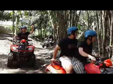 Bali Easy Holiday Video