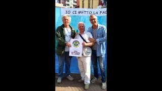 preview picture of video 'festa patronale di San Giuliano Milanese 2014'