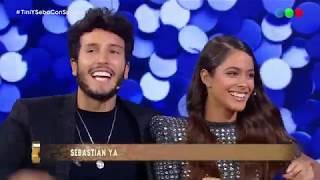 Entrevista Completa Tini Stoessel y Sebastian Yatra- Susana Gimenez 2019