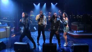 Black Eyed Peas - I Gotta Feeling 1080p
