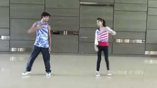 Sun Sathiya||Lyrical Hip-Hop Choreography||By Dance Language Dance Company(DLDC)