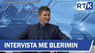 Intervista me Blerimin - Kosova pas fitores së Vetëvendosjes 24.10.2019