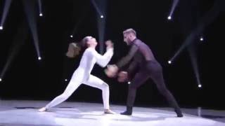 So You Think You Can Dance - Maddie Ziegler And Travis Wall Duet