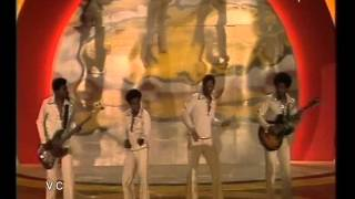 THE TRAMMPS - LOVE EPIDEMIC (HITS A GOGO 1975)