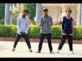 The pappi song || Tiger Shroff || Dance Choreography by Joney || Heropanti ||