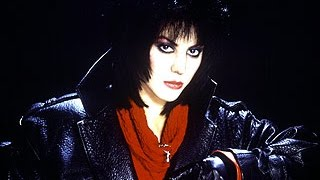 Joan Jett   I'll Never Get Away