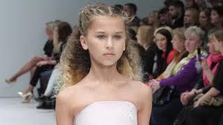 Julia Radova Kids Fashion Days BFW SS18