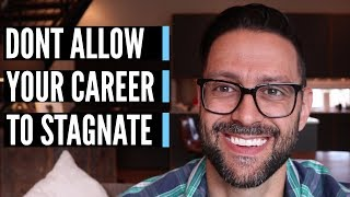 Career Stagnation - When Should You Make A Move?