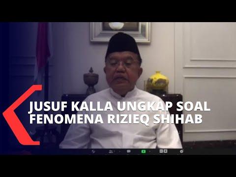 bicara soal fenomena rizieq shihab jusuf kalla ada yang salah dengan sistem demokrasi indonesia