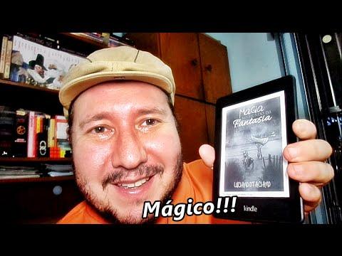 Resenha: Magia no Mundo da Fantasia, de Luciano Otaciano