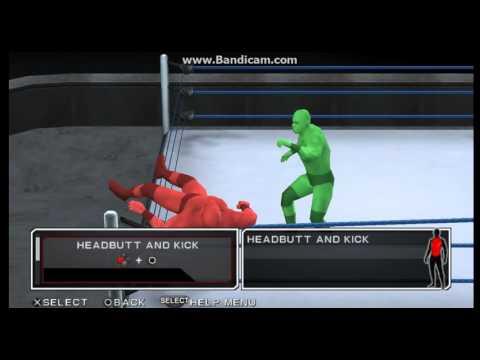 Download WWE SVR 11 Shinsuke Nakamura Moveset HD Mp4 3GP Video and MP3