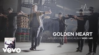 Video Golden Heart de Abraham Mateo