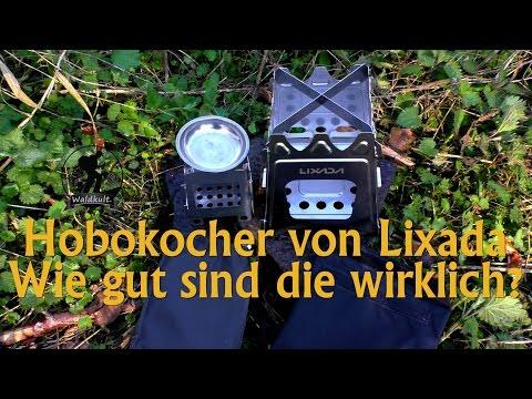 Hobokocher von Lixada - Wie gut sind die wirklich?