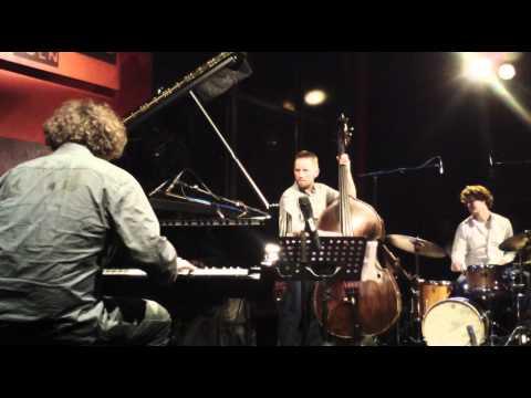 Концерт 24/3 Дерек Браун, ( США) / трио Клеменса Орта (Германия - Швейцария) в Виннице - 5