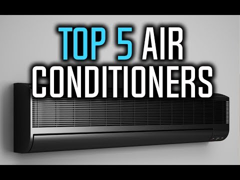 Best Air Conditioners in 2018 – Air Conditioner Buying Guide