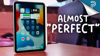 Apple iPad mini (2021) - THIS is Almost The Perfect Tablet for Most People..