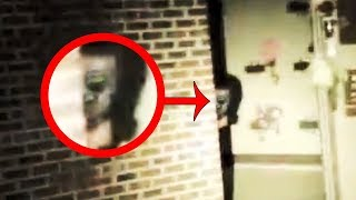 5 Scary Ghost Videos That Will SCARE YOU SILLY !