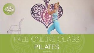 Standing Cardio Power Pilates - Michelle Merrifield