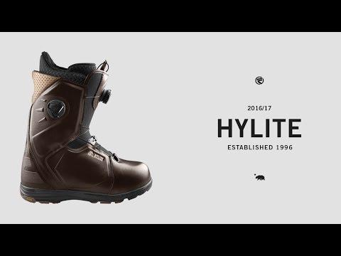Flow Hylite Boots 2016-17