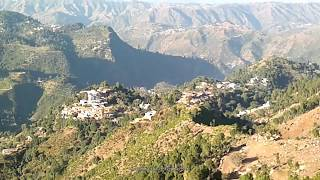 preview picture of video 'Village Amirabad 2011 HD, Abbottabad'