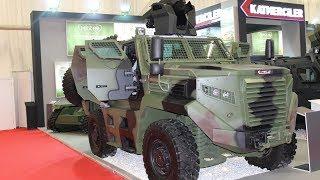 Техніка війни №82. Спорт в АТО. Гвинтівка HK416 [ENG SUB]
