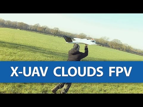 xuav-clouds-manual-fpv-flight---she-flies-amazingly-well