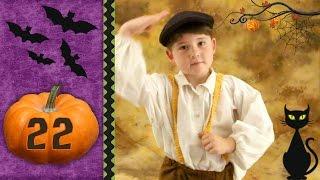 Newsies / Newspaper Boy - Halloween Costume Countdown 22