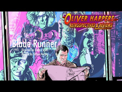 Blade Runner (1982) Retrospective / Review