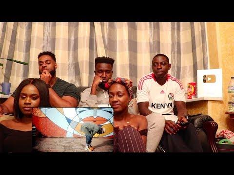 Blinky Bill - Mungu Halali ( REACTION VIDEO )    @HeyHeyBlinky @Ubunifuspace